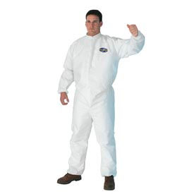 KleenGuard® Coveralls