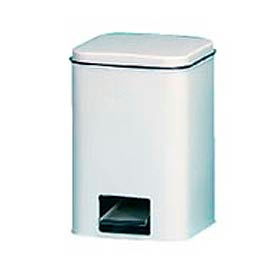 Impact® Step-On Waste Container