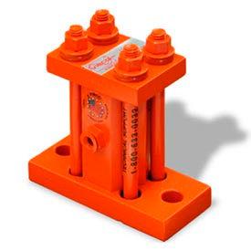 Vibco Pneumatic Flange Mounted Piston Vibrators