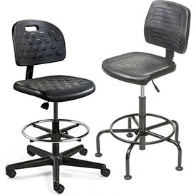 ShopSol - Ergonomic Seating