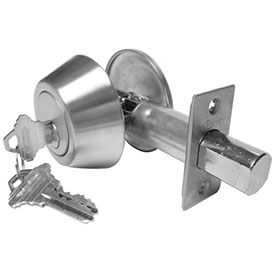 S. Parker Hardware Commercial Heavy Duty Deadbolts