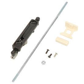 S. Parker Hardware Door Closer Accessories