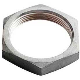 Stainless Steel Locknuts