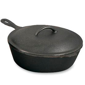 Cast Iron Skillets/Griddles