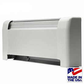 Embassy Panel-Track® Hot Water Baseboard Heaters