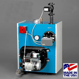 Slant/Fin® Intrepid Hot Water Oil-Fired Boilers