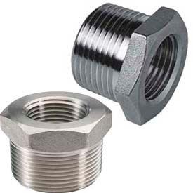 Stainless Steel Hex Bushings