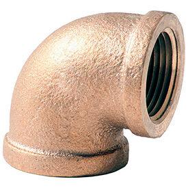 Brass Elbows
