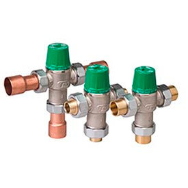 Hvac Pumps Circulators Hydronic Valves Accessories Taco 5000 Series Mixing Valves Globalindustrial Com