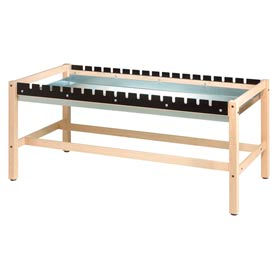 Glue & Stain Benches