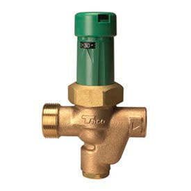 Taco® Cartridge Style Pressure Reducing Valves
