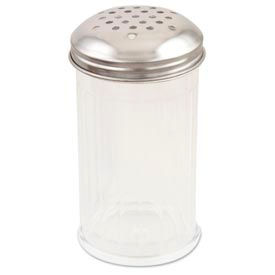 Salt, Pepper And Spice Shakers