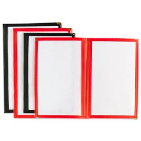 Alegacy® Menu Covers And Card Holders