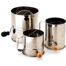 Sieves And Sifters