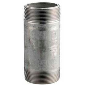 Type 316 Stainless Steel Welded Nipples