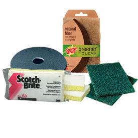3M™ Sponges & Pads