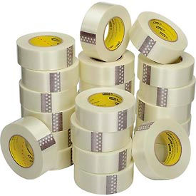 3M™ Scotch® and Tartan™ Filament Tapes