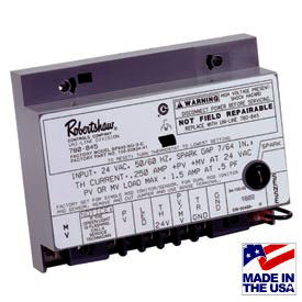 Robertshaw® VAC Intermittent Pilot Ignition Control