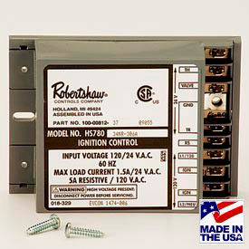 Robertshaw® Hot Surface Ignition Modules