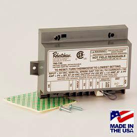 Robertshaw® Ignition Control Units
