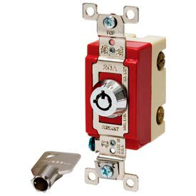 Bryant® Specialty Switches