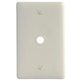 Bryant® Mid-Size Nylon Voice And Data Wall Plates