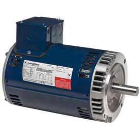 Marathon Motors, General Purpose High Efficiency, 3-Phase, Drip Proof