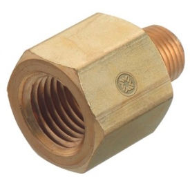 Pipe Thread Fittings