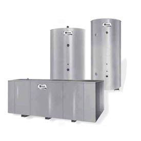 A.O. Smith® Commercial Storage Tanks