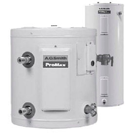 Residential Electric Tank Type Water Heaters