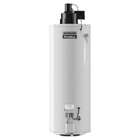 Residential Gas Water Heaters