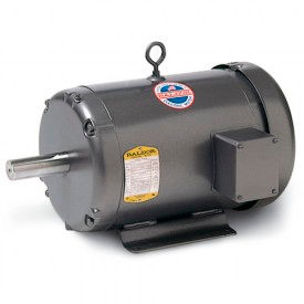Baldor-Reliance Metric Motors - 3 Phase