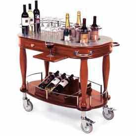Geneva Wine Carts
