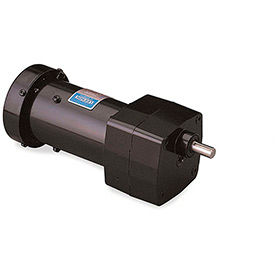 Leeson Parallel Shaft AC Gearmotors, Three Phase