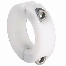 Climax Metal, NC-Series: Acetal Copolymer Shaft Collars