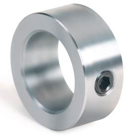 Climax Metal, C-Series: Standard Set Screw Collar