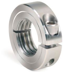 Climax Metal, ISTC-Series: 1-Piece Threaded Clamping Collar
