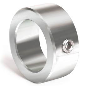 Climax Metal, MC-Series: Metric Set Screw Collars