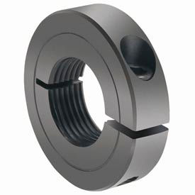 Climax Metal, TC-Series: 1-Piece Threaded Clamping Collar