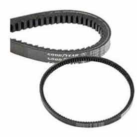 Light Duty V-Belts, 4L Series