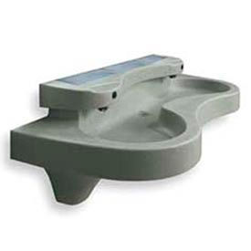 Bradley® Lavatory Systems