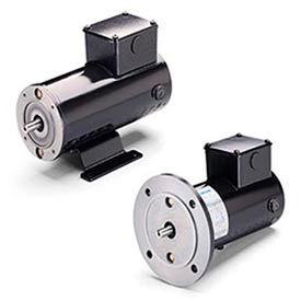 Leeson DC Motors, Metric (IEC) Frame, IP54