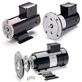 Leeson DC Motors, Metric Frame, IP54, Low Volt