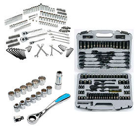 Hand Socket Sets
