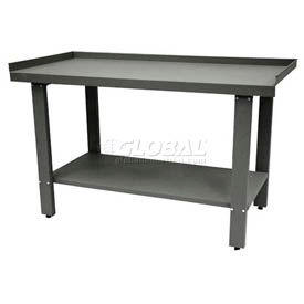 Automotive Steel Workbenches