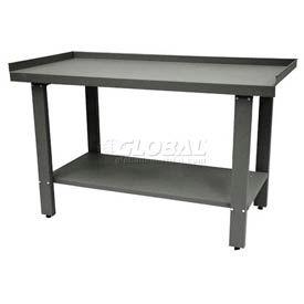 Automotive Steel Workbenches