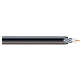 Coaxial Telecommunication Cables