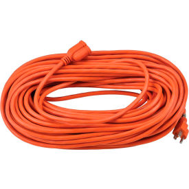 Indoor/Outdoor Extension Cords - Single Outlet