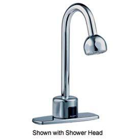 Side & Wall Mounted Sensor Faucets