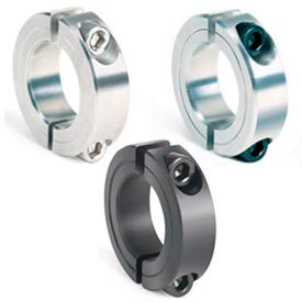 2-Piece Clamping Collars